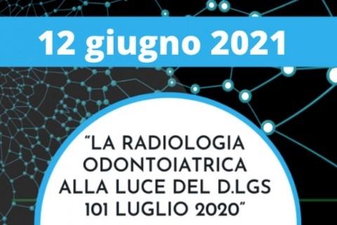 Corso di radiologia