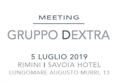 Meeting Gruppo Dextra